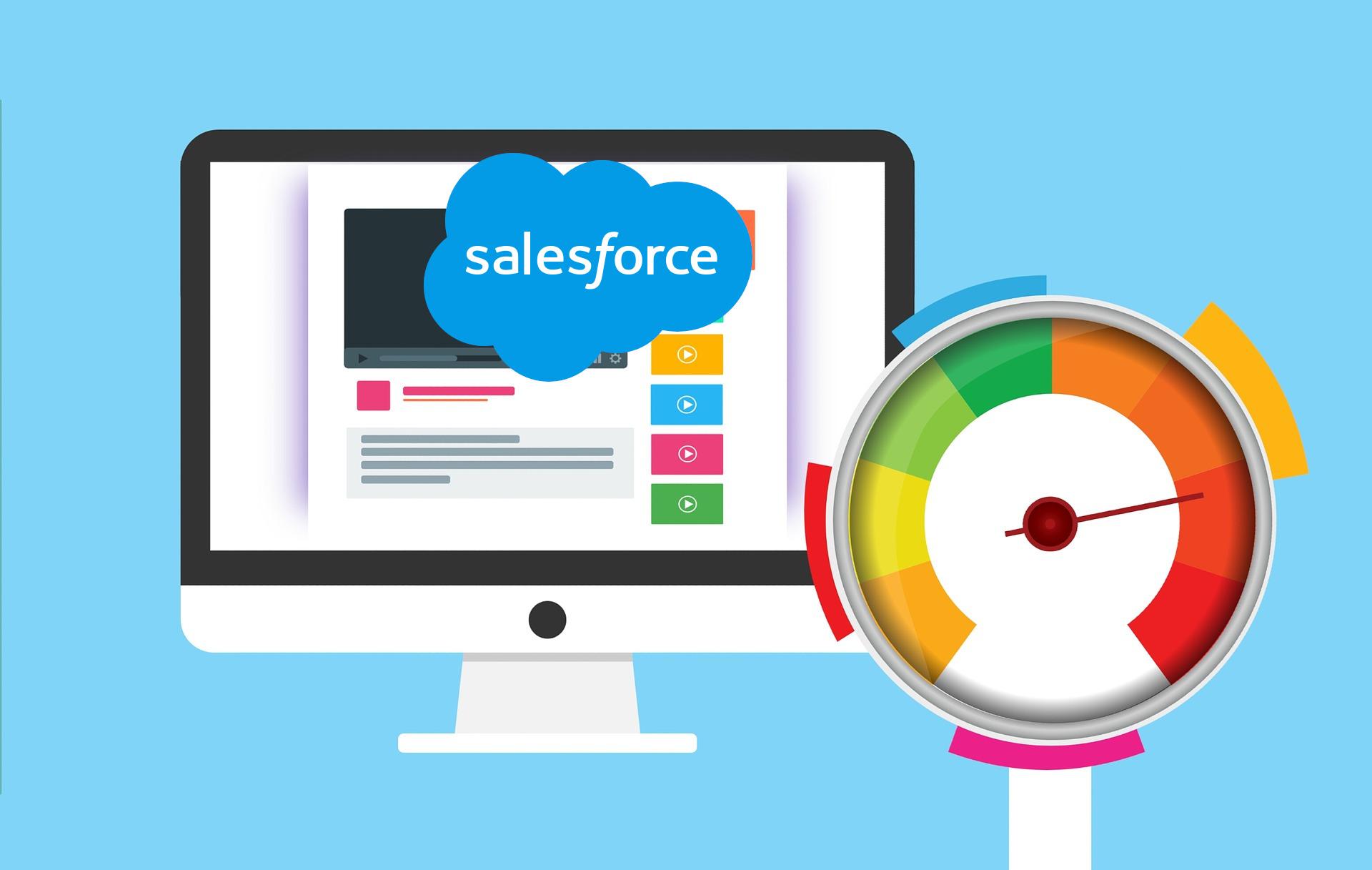 【初心者向け】Salesforceのダッシュボード作成