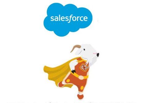 【Salesforce】スプレッドシートでオブジェクト作成